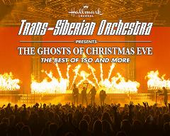 Trans-Siberian Orchestra @ United Supermarkets Arena | Lubbock | Texas | United States