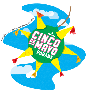 5th Annual Cinco de Mayo Parade @ Down Historical Broadway | Lubbock | Texas | United States