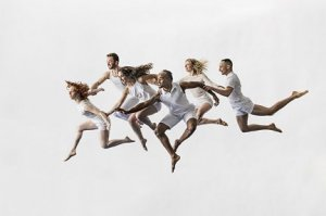 Ririe-Woodbury Dance Company @ Allen Theatre at Texas Tech | Lubbock | Texas | United States