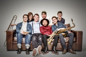 Sammy Miller & The Congregation @ Allen Theatre at Texas Tech | Lubbock | Texas | United States
