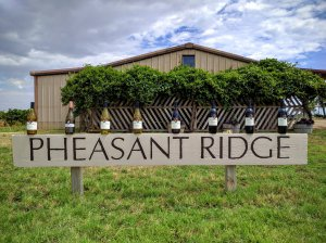 Wine & Dine with Pheasant Ridge Winery @ Pheasant Ridge WInery | Lubbock | Texas | United States