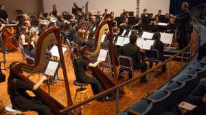 Concert Band & Symphonic Band Concert @ Hemmle Recital Hall | Lubbock | Texas | United States