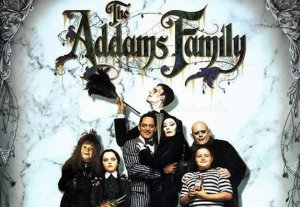 The Addams Family Musical @ Lubbock Community Theatre   Lubbock   Texas   United States
