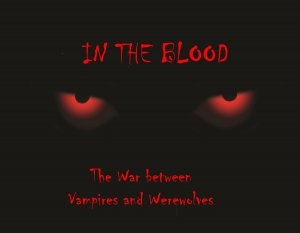 In The Blood: The War Between Vampires and Werewolves @ Museum of Texas Tech | Lubbock | Texas | United States