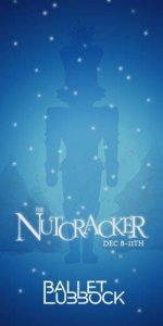 The Nutcracker Ballet @ Lubbock Memorial Civic Center Theater | Lubbock | Texas | United States