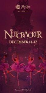 The Nutcracker Ballet @ Lubbock Memorial Civic Center Theater | Lubbock | Texas | United States