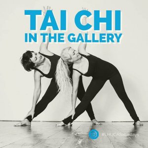 Tai Chi in the Gallery @ LHUCA | Lubbock | Texas | United States