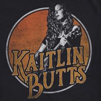Kaitlin Butts @ The Blue Light Live | Lubbock | Texas | United States