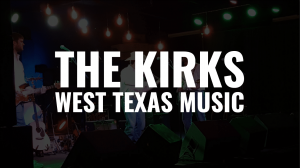The Kirks Live @ The Blue Light Live | Lubbock | Texas | United States