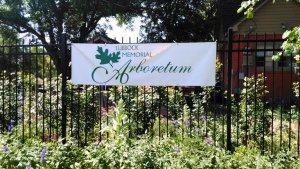 Wreath Making at the Arboretum @ Lubbock Memorial Arboretum   Lubbock   Texas   United States