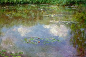 The Life and Art of Claude Monet with Christian Conrad @ LHUCA | Lubbock | Texas | United States
