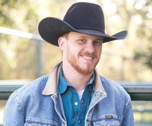 Cody Johnson in Concert @ Charley B's | Lubbock | Texas | United States