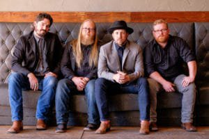 No Dry County @ The Office Grill and Sports Bar | Lubbock | Texas | United States