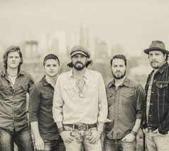 Micky and The Motorcars @ The Office Grill and Sports Bar | Lubbock | Texas | United States