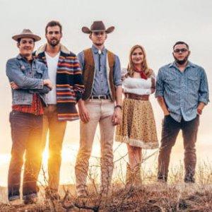 Flatland Cavalry with John Baumann @ Charley B's | Lubbock | Texas | United States