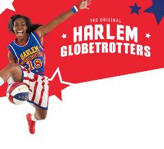The Harlem Globetrotters @ United Supermarkets Arena | Lubbock | Texas | United States