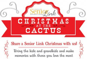 Christmas at the Cactus @ Cactus Theater | Lubbock | Texas | United States
