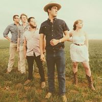 Flatland Calvary Live @ The Blue Light | Lubbock | Texas | United States