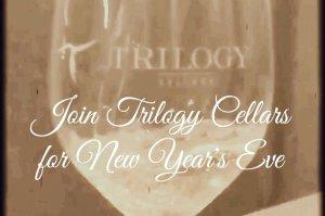 Trilogy Cellars NYE @ Trilogy Cellars | Levelland | Texas | United States