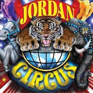 The Jordan World Circus @ Panhandle South Plains Fair Grounds | Lubbock | Texas | United States