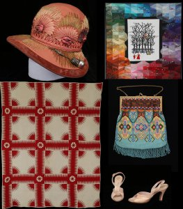 Come and See: Curator's Choice of Clothing and Textile Treasure @ Museum of Texas Tech University | Lubbock | Texas | United States