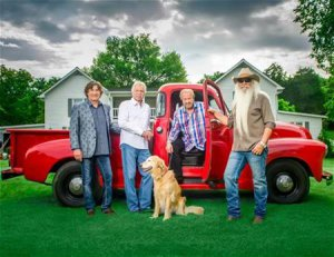 The Oak Ridge Boys @ City Bank Auditorium | Lubbock | Texas | United States