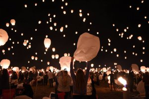 The Lights Fest @ Lubbock Speedway  | Lubbock | Texas | United States