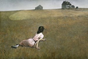 The Life and Art of The Wyeth Family with Christian Conrad @ LHUCA | Lubbock | Texas | United States