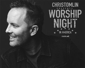 Chris Tomlin presents Worship Night in America 2017 @ United Supermarkets Arena | Lubbock | Texas | United States