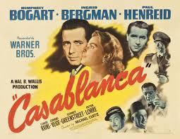 Casablanca @ Cactus Theater | Lubbock | Texas | United States