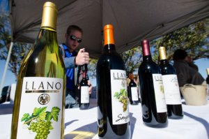 Wine & Clay Festival @ Llano Estacado Winery | Slaton | Texas | United States