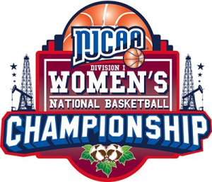 NJCAA Women's Division I National Basketball Championship @ LCU Rip Griffin Center | Lubbock | Texas | United States