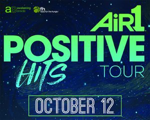 Positive Hits Tour @ United Supermarkets Arena   Lubbock   Texas   United States