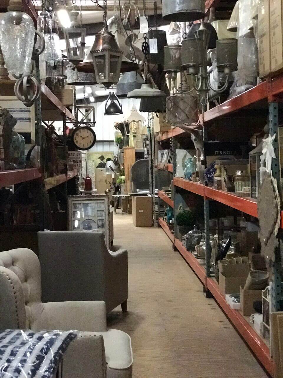 Bon The Reason We Chose Coyote Candle Company As A Destination Spotlight Is  Because You Can Spend AT LEAST Half The Day Exploring The Entire Store, ...