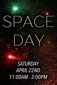 Space Day @ Science Spectrum & OMNI Theater | Lubbock | Texas | United States