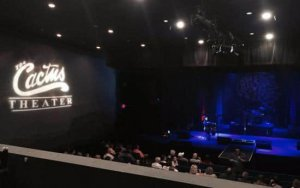 Storytellers @ The Cactus Theater | Lubbock | Texas | United States
