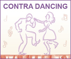 Summer Dance Series: Contra Dancing @ The International Cultural Center of Texas Tech University | Lubbock | Texas | United States