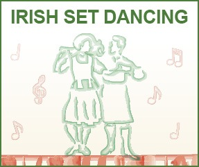 Summer Dance Series: Irish Set Dancing @ The International Cultural Center at Texas Tech | Lubbock | Texas | United States