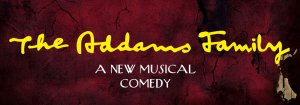 LCU Theatre presents The Addams Family @ McDonald Moody Auditorium   Lubbock   Texas   United States