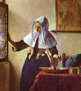 The Life and Art of Johannes Vermeer with Christian Conrad @ LHUCA | Lubbock | Texas | United States