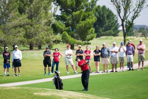 The Rawls Global Open @ Rawls Golf Course | Lubbock | Texas | United States