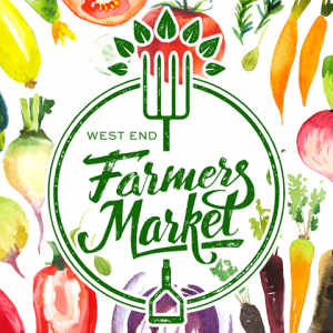 West End Farmers Market @ West End Shopping Center (in front of Nike) | Lubbock | Texas | United States
