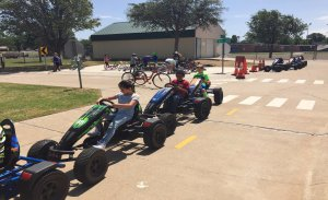 Safety City Summer Nights Drive-In @ Safety City | Lubbock | Texas | United States