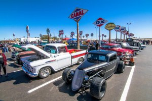Cook's Garage Showdown @ Cook's Garage | Lubbock | Texas | United States