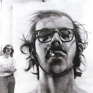 The Life and Art of Chuck Close with Christian Conrad @ LHUCA | Lubbock | Texas | United States