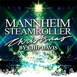 Mannheim Steamroller Christmas @ Lubbock Municipal Auditorium | Lubbock | Texas | United States
