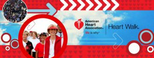 2017 Lubbock Heart Walk - American Heart Association @ Texas Tech Frazier Pavilion  | Lubbock | Texas | United States
