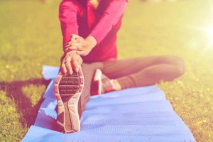 Pilates in the Plaza @ Buddy Holly and Maria Elena Plaza | Lubbock | Texas | United States