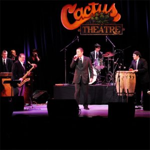 Caldwell Kids Crush the '80s @ Cactus Theater
