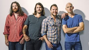 Eli Young Band Live @ Charley B's | Lubbock | Texas | United States